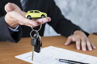 How You Can Successfully Find a Car from Bad Credit Car Dealerships