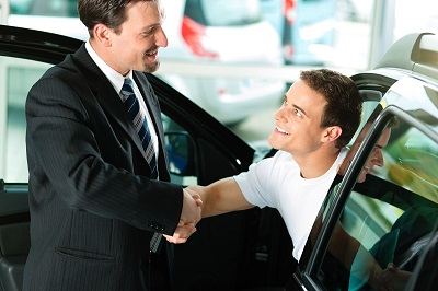 Buying the Right Vehicle from Trusted Auto Dealers Shouldn't Be Hard